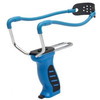 Рогатка MK-SL08 с магазином синяя - купить (заказать), узнать цену - Охотничий супермаркет Стрелец г. Екатеринбург