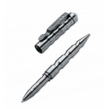 Ручка Boker BK09BO066 - тактическая,титан - купить (заказать), узнать цену - Охотничий супермаркет Стрелец г. Екатеринбург