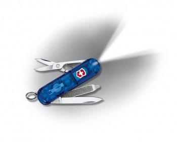 Нож Victorinox Classic SwissLite 0.6228.T2 -брелок - купить (заказать), узнать цену - Охотничий супермаркет Стрелец г. Екатеринбург