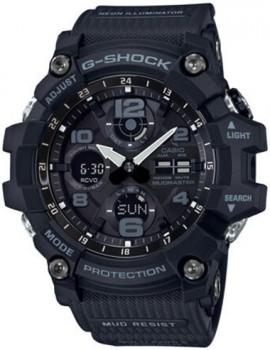 Часы CASIO GWG-100-1A - купить (заказать), узнать цену - Охотничий супермаркет Стрелец г. Екатеринбург