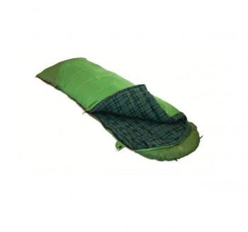 Мешок спальный   SIBERIA Plus зеленый, левый, 9252.01012 - купить (заказать), узнать цену - Охотничий супермаркет Стрелец г. Екатеринбург