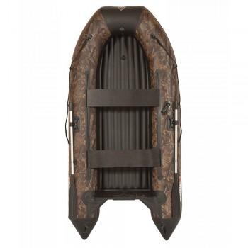 Лодка надувная YUKONA 300 НДНД - U камуфляж - купить (заказать), узнать цену - Охотничий супермаркет Стрелец г. Екатеринбург