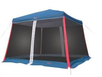 Тент Canadian Camper Easy-Up цвет Royal - купить (заказать), узнать цену - Охотничий супермаркет Стрелец г. Екатеринбург