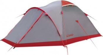 Палатка Tramp Bike 2 (V2) (серый) - купить (заказать), узнать цену - Охотничий супермаркет Стрелец г. Екатеринбург