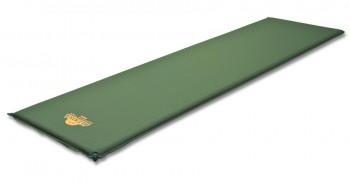 Коврик самонад.   TRAVEL 66 olive, 183x66x3,1 cm - купить (заказать), узнать цену - Охотничий супермаркет Стрелец г. Екатеринбург