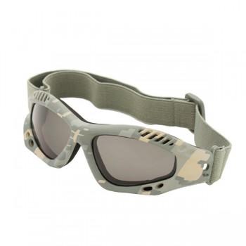 Очки Ventec Tactical ACU код ROTHCO 10378 - купить (заказать), узнать цену - Охотничий супермаркет Стрелец г. Екатеринбург