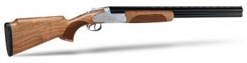 Huglu 104F Silver Full Engraving O/U к.12х76 - купить (заказать), узнать цену - Охотничий супермаркет Стрелец г. Екатеринбург