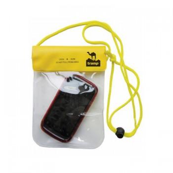 Гермопакет Tramp для мобильного телефона TRA-026 (20*13 см, ПВХ) - купить (заказать), узнать цену - Охотничий супермаркет Стрелец г. Екатеринбург