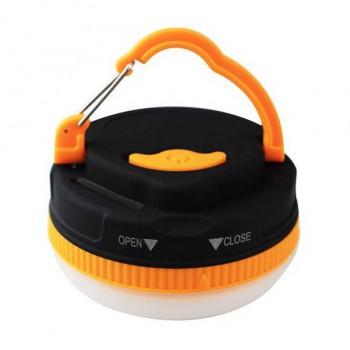 Фонарь-лампа Tramp  магнитный (оранжевый ) - купить (заказать), узнать цену - Охотничий супермаркет Стрелец г. Екатеринбург