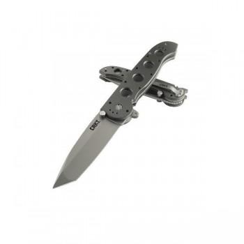 Нож CRKT_M16-04S -складной, алюм. рук-ть, клинок AUS8 - купить (заказать), узнать цену - Охотничий супермаркет Стрелец г. Екатеринбург