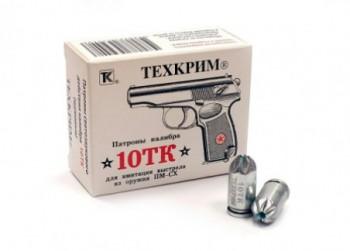 Патрон к.10ТК (шумовой) 1уп/20 - купить (заказать), узнать цену - Охотничий супермаркет Стрелец г. Екатеринбург