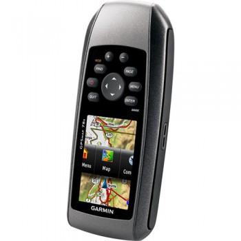 Навигатор GPSMAP 78S Russia - купить (заказать), узнать цену - Охотничий супермаркет Стрелец г. Екатеринбург