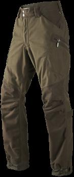 Брюки Harkila Vector Trousers Hunting Green/Shadow Brown - купить (заказать), узнать цену - Охотничий супермаркет Стрелец г. Екатеринбург