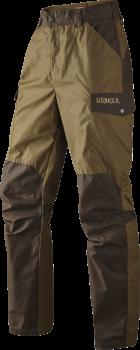 Брюки Harkila Dain trousers Hunting green/Slate brown - купить (заказать), узнать цену - Охотничий супермаркет Стрелец г. Екатеринбург