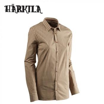 Рубашка Selja Lady L/S  Moonlight rose check - купить (заказать), узнать цену - Охотничий супермаркет Стрелец г. Екатеринбург