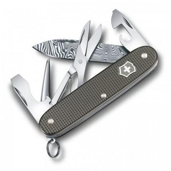 Нож Victorinox 0.8231.J16 Pioneer X Damasteel - купить (заказать), узнать цену - Охотничий супермаркет Стрелец г. Екатеринбург