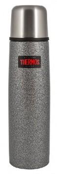 Термос  Thermos FBB 1000HM, 1 л (объём 1 л, пружинная нержавеющая ст - купить (заказать), узнать цену - Охотничий супермаркет Стрелец г. Екатеринбург