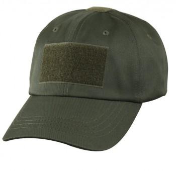 Кепка Operator Tactical Olive код Rothco 9362 - купить (заказать), узнать цену - Охотничий супермаркет Стрелец г. Екатеринбург