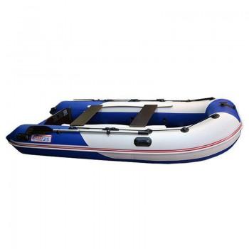 Лодка Хантер Stels 315 №6429 синий/белый (2020г) - купить (заказать), узнать цену - Охотничий супермаркет Стрелец г. Екатеринбург