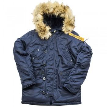 Куртка Husky Denali Rep.Blue/Rep.Blue - купить (заказать), узнать цену - Охотничий супермаркет Стрелец г. Екатеринбург
