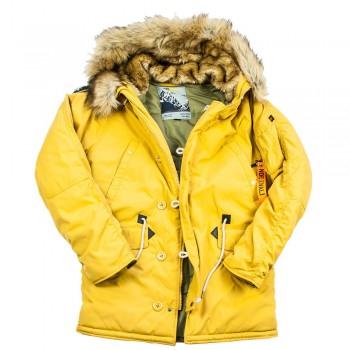Куртка Oxford 2.0 Compass Mustard/Olive - купить (заказать), узнать цену - Охотничий супермаркет Стрелец г. Екатеринбург