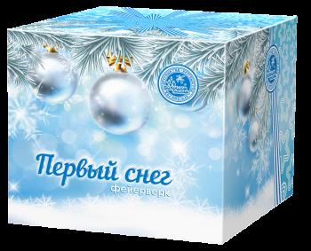 Салют Первый снег 3/1 - купить (заказать), узнать цену - Охотничий супермаркет Стрелец г. Екатеринбург