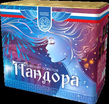 Салют Пандора 6/1 - 18 - купить (заказать), узнать цену - Охотничий супермаркет Стрелец г. Екатеринбург