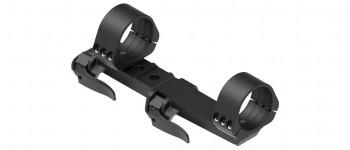 Быстросъемный кронштейн R8 Tactical с кольцами 34 мм или 36 мм (Наклон 15 МОА) - купить (заказать), узнать цену - Охотничий супермаркет Стрелец г. Екатеринбург