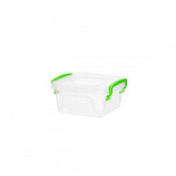 Контейнер Fresh Box 0,35 л квадратный - купить (заказать), узнать цену - Охотничий супермаркет Стрелец г. Екатеринбург