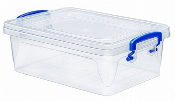 Контейнер Fresh Box slim 0.6 л. - купить (заказать), узнать цену - Охотничий супермаркет Стрелец г. Екатеринбург