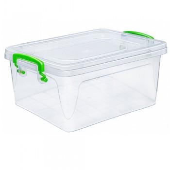 Контейнер Fresh Box slim 1.2 л. - купить (заказать), узнать цену - Охотничий супермаркет Стрелец г. Екатеринбург