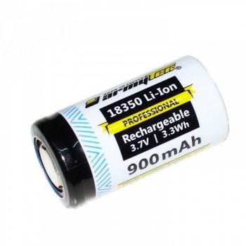 Аккумулятор Armytek 18350 Li-Ion 900mAh - купить (заказать), узнать цену - Охотничий супермаркет Стрелец г. Екатеринбург