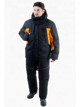 Костюм Скиф -40 Поплавок (Таслан, черный) - купить (заказать), узнать цену - Охотничий супермаркет Стрелец г. Екатеринбург