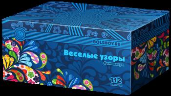 Салют Веселые узоры 1/1 - купить (заказать), узнать цену - Охотничий супермаркет Стрелец г. Екатеринбург