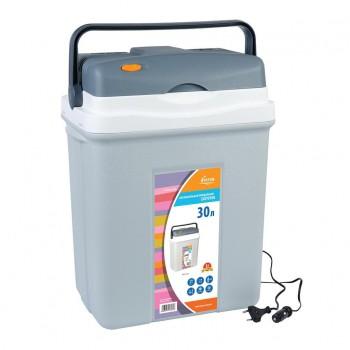 Холодильник автомобильный термоэлектрический Fiesta 30л - купить (заказать), узнать цену - Охотничий супермаркет Стрелец г. Екатеринбург