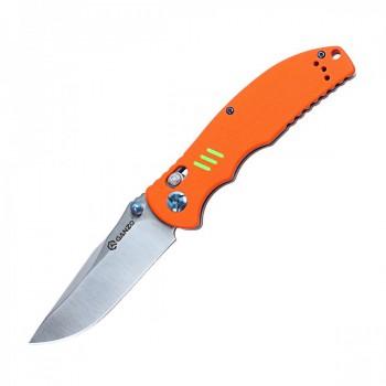 Нож Ganzo G7501-OR складной туристический - купить (заказать), узнать цену - Охотничий супермаркет Стрелец г. Екатеринбург