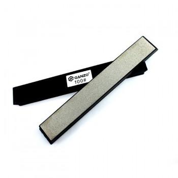 Точильный камень алмазный Ganzo D100 - купить (заказать), узнать цену - Охотничий супермаркет Стрелец г. Екатеринбург