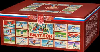 Салют Биатлон 2/1 - купить (заказать), узнать цену - Охотничий супермаркет Стрелец г. Екатеринбург
