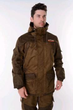 Костюм Горка -5  (Замша, коричневый) - купить (заказать), узнать цену - Охотничий супермаркет Стрелец г. Екатеринбург