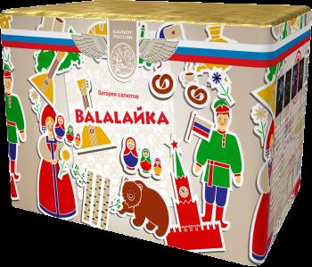 Салют Балалайка 4/1 - 18 - купить (заказать), узнать цену - Охотничий супермаркет Стрелец г. Екатеринбург
