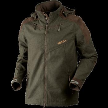 Куртка Harkila Metso Active Willow green/Shadow brown - купить (заказать), узнать цену - Охотничий супермаркет Стрелец г. Екатеринбург