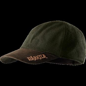 Кепка Harkila Metso Active Willow green/Shadow brown - купить (заказать), узнать цену - Охотничий супермаркет Стрелец г. Екатеринбург