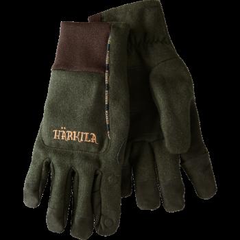 Перчатки Harkila Metso Active Willow green - купить (заказать), узнать цену - Охотничий супермаркет Стрелец г. Екатеринбург