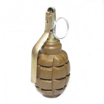 Муляж гранаты Ф-1 - купить (заказать), узнать цену - Охотничий супермаркет Стрелец г. Екатеринбург