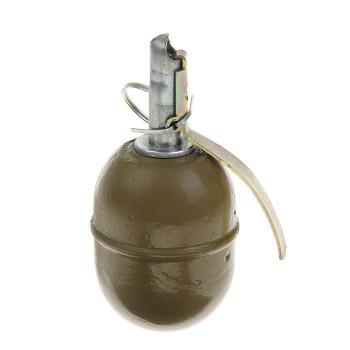 Муляж гранаты РГД-5 - купить (заказать), узнать цену - Охотничий супермаркет Стрелец г. Екатеринбург