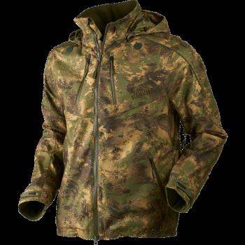 Куртка Harkila Lynx AXIS MSP Forest green - купить (заказать), узнать цену - Охотничий супермаркет Стрелец г. Екатеринбург