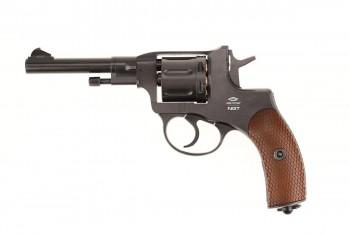Револьвер пневматический Gletcher NGT RF - купить (заказать), узнать цену - Охотничий супермаркет Стрелец г. Екатеринбург