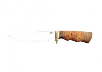 Нож Легионер,ст.65х13,береста,литье - купить (заказать), узнать цену - Охотничий супермаркет Стрелец г. Екатеринбург