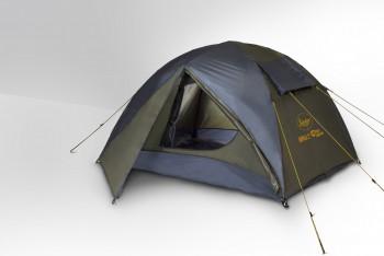 Палатка Canadian Camper Impala 2 (цвет forest, дуги 8,5 мм) - купить (заказать), узнать цену - Охотничий супермаркет Стрелец г. Екатеринбург