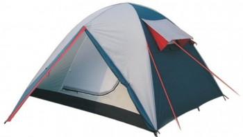 Палатка Canadian Camper Impala 3 (цвет royal) - купить (заказать), узнать цену - Охотничий супермаркет Стрелец г. Екатеринбург